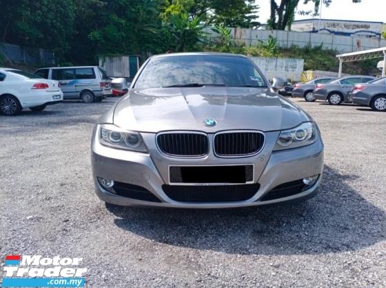2010 BMW BMW OTHER 320i E90 2.0