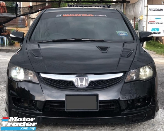 2011 HONDA CIVIC 1.8 S-L iVTEC FACELIFT