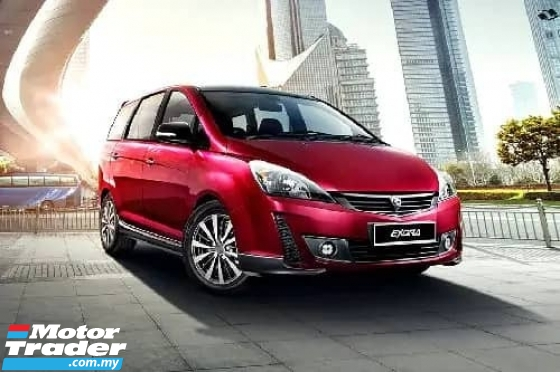 2020 PROTON EXORA Montlly From RM478 Is Time To Buy