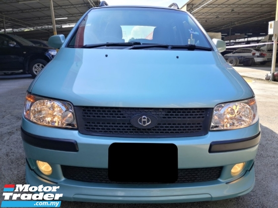2007 HYUNDAI MATRIX Hyundai Matrix 1.8 AT TIP TOP CONDITION 1 OWNER
