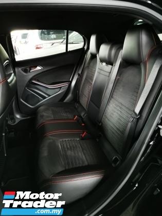 2015 MERCEDES-BENZ GLA GLA180 AMG