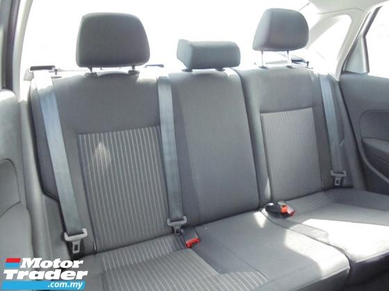 2013 VOLKSWAGEN POLO 1.6 Sedan 6Speed TipTOP LikeNEW