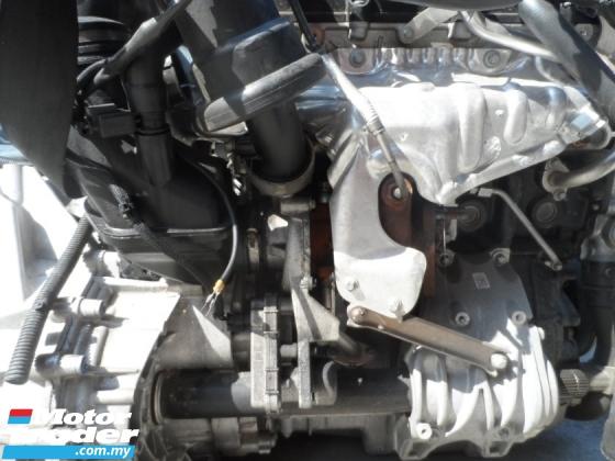 mercedes benz cla 200 diesel engine