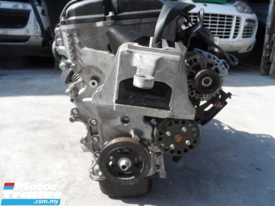 HYUNDAI SONATA G4NA ENGINE