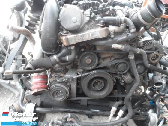 BMW X5 DIESEL ENGINE M57