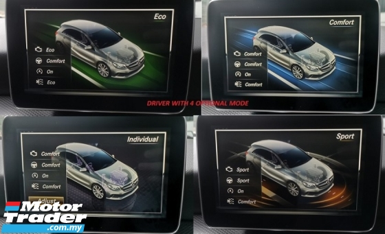 2016 MERCEDES-BENZ A-CLASS 2016 MERCEDES BENZ A180 SE 1.6 TURBO NEW UNREG JAPAN SPEC CAR SELLING PRICE ONLY RM 129,000.00