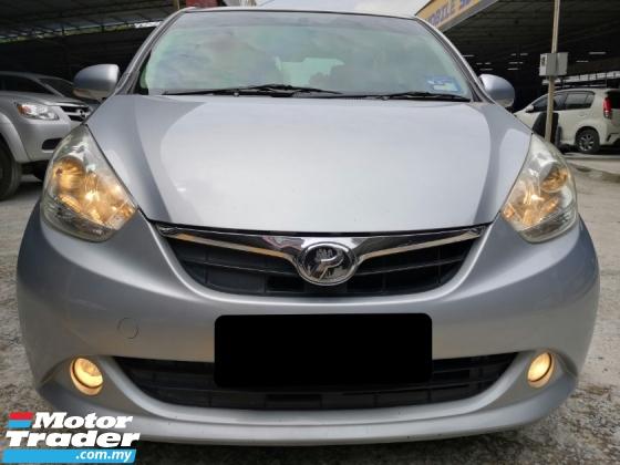 2012 PERODUA MYVI Perodua Myvi 1.3 EZI AT TIP TOP CONDITION 1 OWNER