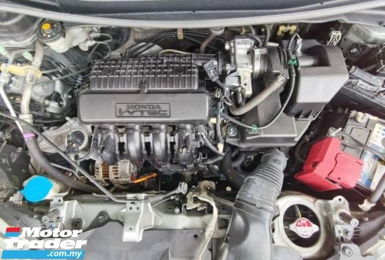 2014 HONDA JAZZ 1.5 E i-VTEC FULL SRVICE RECORD