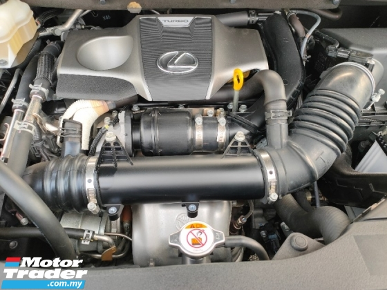 2017 LEXUS RX 200T Ver L 4Cam PreCrash HUD BSM Brown Leather PB Unregister