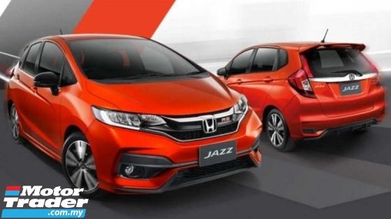2020 HONDA JAZZ 1.5 S i-VTEC
