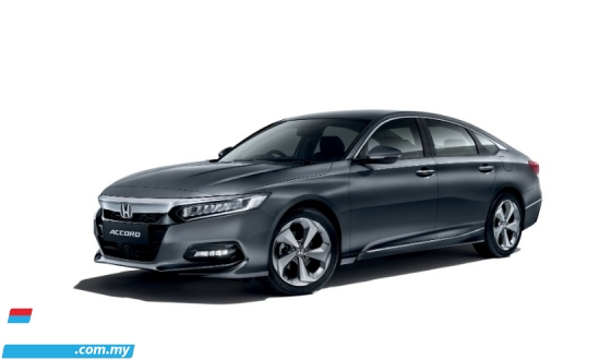 2020 HONDA ACCORD 1.5 TC BEST OFFER IN TOWN !!!! NEW