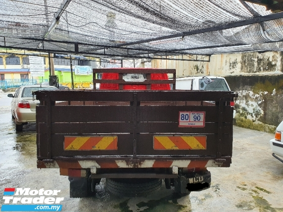 1991 TOYOTA  DYNA  LORI for SALE