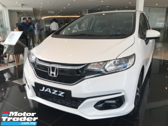 2020 HONDA JAZZ S E V Tax Exemptions Best Offer Premium Gift Minimum Down Payment Fast Loan Approval Hight Trade In