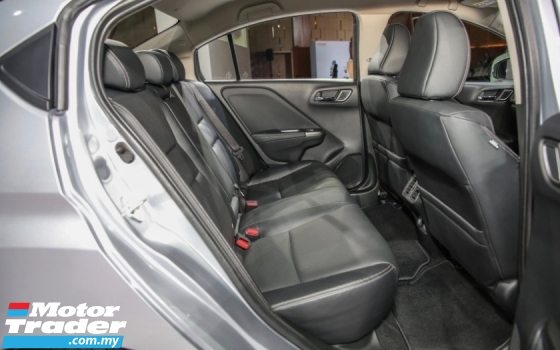 2020 HONDA CITY S E V Tax Exemptions Best Offer Premium Gift Minimum Down Payment Fast Loan Approval Hight Trade In