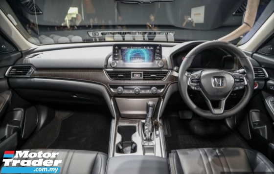 2020 HONDA ACCORD 1.5 Tc Tax Exemptions Best Offer Premium Gift Minimum Down Payment Fast Loan Approval Hight Trade In