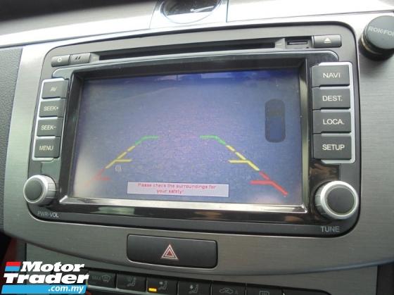 2011 VOLKSWAGEN PASSAT  1.8 TSI Sport 7Speed DSG LikeNEW