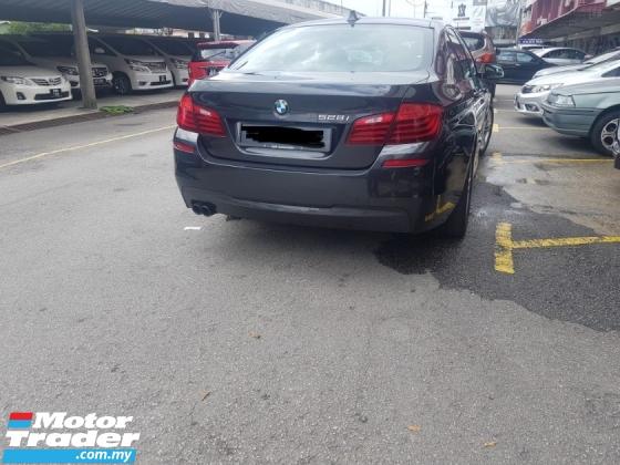 2014 BMW 5 SERIES 528 2.0 CKD (A) LIKE NEW