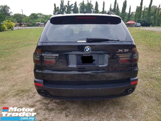 2008 BMW X5 E70 3.0Si