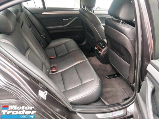 2014 BMW 5 SERIES 528I M-SPORTS
