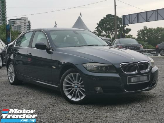 2009 BMW 3 SERIES 323I E90 2.5 SEDAN LIKE NEW