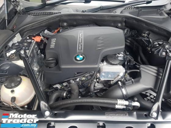 2014 BMW 5 SERIES 528i M SPORT 2.0 FACELIFT (CKD)