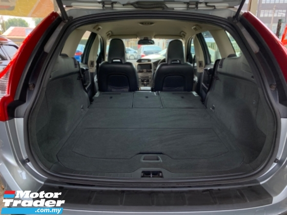 2009 VOLVO XC60 T6 SE AWD TURBO ALL WHEELS DRIVE
