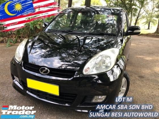 2011 PERODUA MYVI 1.3 EZL (LIMITED EDITION) (A) 1 OWNER SALE