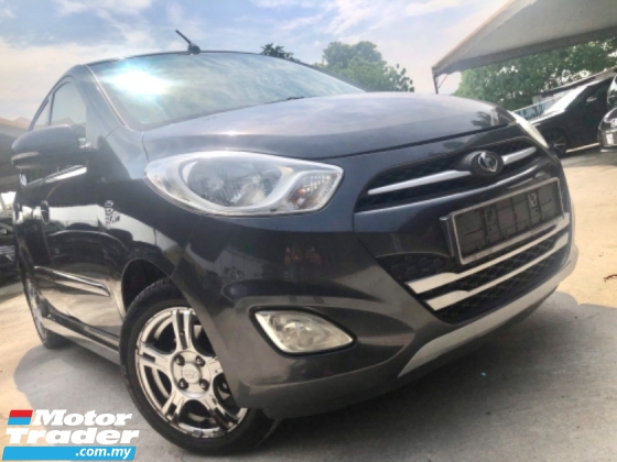 2015 HYUNDAI I10 1.2 (A) FACELIFT 1 OWNER TIP-TOP CONDITION
