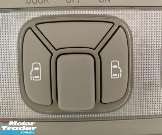 2010 TOYOTA ESTIMA 2.4 Auto Aeras-G Facelift High Spec