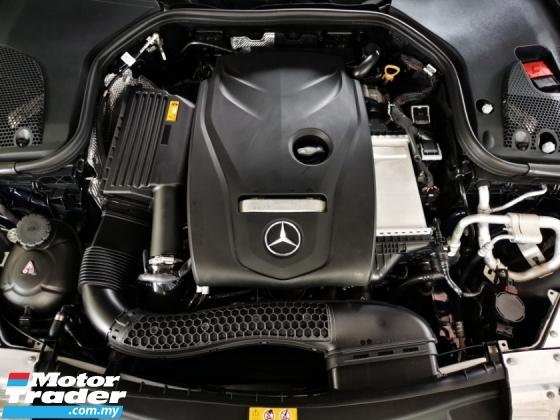 2018 MERCEDES-BENZ E-CLASS E300 Coupe AMG-LINE