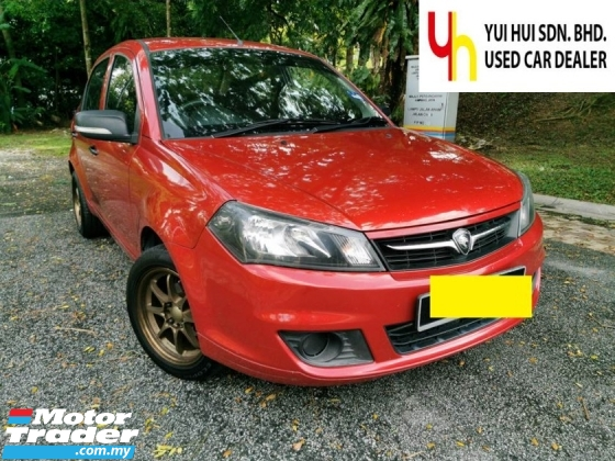 2014 PROTON SAGA FLX SV 1.3 (M) GOOD CONDITION ONE OWNER ORIGINAL PAINT