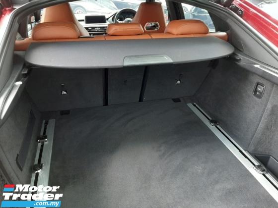 2015 BMW X6 M 4.4 BI Turbo Local CBU