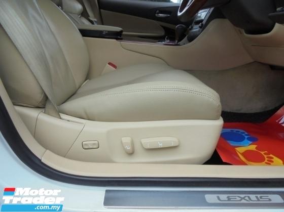 2011 LEXUS GS 300 3.0 V6 Keyless TipTOP Facelift LikeNEW
