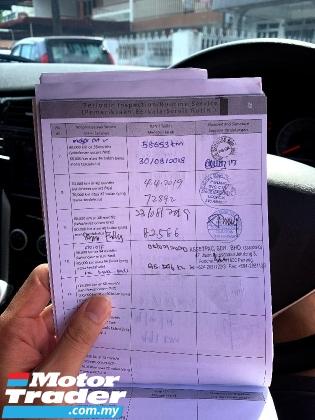 2014 PROTON PREVE 1.6 TURBO CFE(AUTO)FREE MOTORSIKAL BARU+CASHBACK 1K+BELI PANDU DULU 6 BULAN PERTAMA TAK PAYAH BAYAR