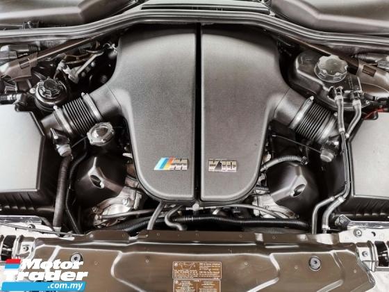 2005 BMW M5 Bmw M5 5.0 E60 LIMOUSINE V10 S/ROOF RevCAM WARRNTY