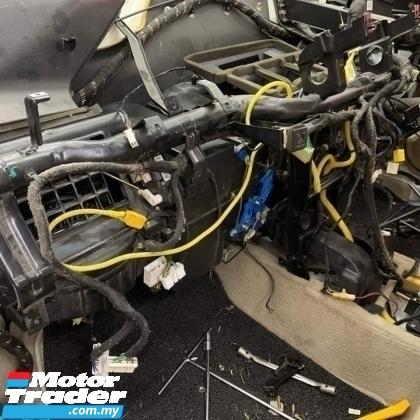 Car Wiring Specialist Workshop Bengkel Kereta Service Repa