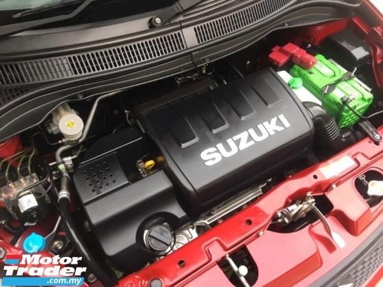 2011 SUZUKI SWIFT  1.5 GLX FACELIFT 2 YEAR WARRANTY