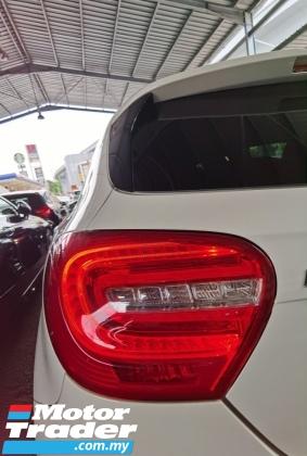 2014 MERCEDES-BENZ A45 A45 AMG SPORT HATCHBACK 4MATIC MEMORY SEAT PRE CRASH 2014 JAPAN UNREG LIKE NEW CAR