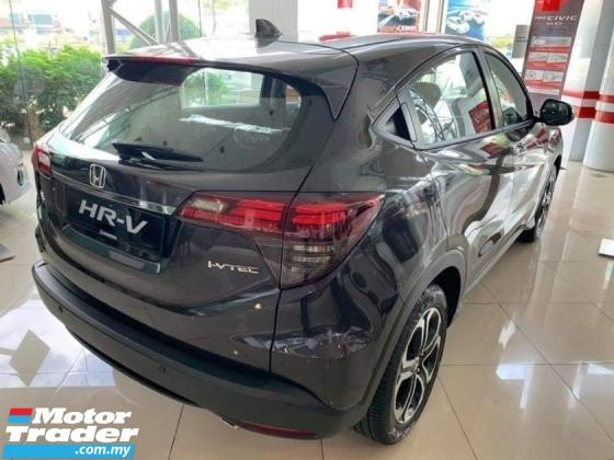 2020 HONDA HR-V Malaysia Promotion   BEST PRICE   FULL LOAN