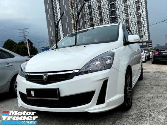 2014 PROTON EXORA 1.6 CPS BOLD (A) ALL PROBLEM CAN LOAN