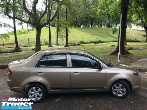 2013 PROTON SAGA 1.3 FLX EXECUTIVE ENHANCED (A) CVT HI SPEC