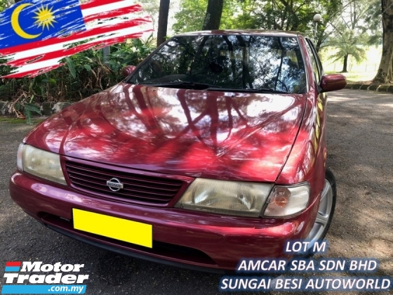 Used Nissan Sentra For Sale In Malaysia Get the full sentra experience from the comfort of your couch. used nissan sentra for sale in malaysia