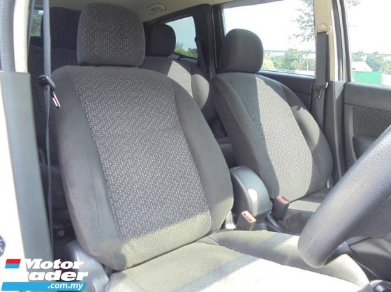 2012 NISSAN GRAND LIVINA 1.6 IMPUL Facelift LikeNEW