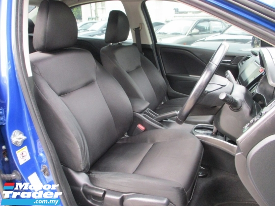 2015 HONDA CITY 1.5 V (A) FullSpec FULON OFFER