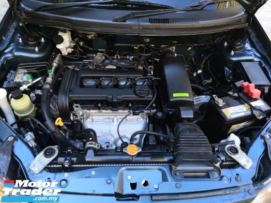 2013 PROTON SAGA Proton Saga FLX 1.3 AT TIP TOP CONDITION 1 OWNER