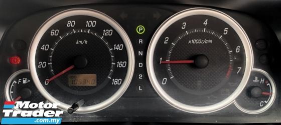 2007 TOYOTA AVANZA 1.3 MPV (A) ALL PROBLEM CAN LOAN