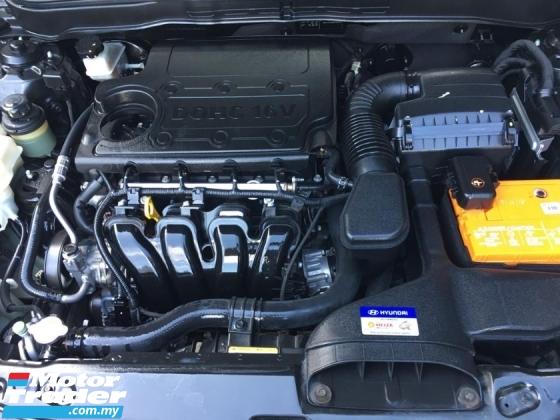 2010 HYUNDAI SONATA Hyundai SONATA 2.0 THETA II HIGH SPEC (A)