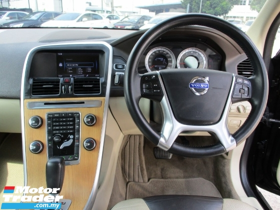 2012 VOLVO XC60 T5 LE (A) Turbo OriPaint Megasale