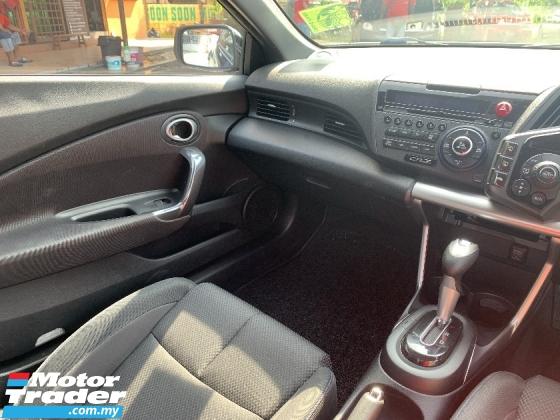 2013 HONDA CR-Z 1.5 Hybrid i-VTEC HatchbackFREE MOTORSIKAL BARU+CASHBACK 1K+BELI PANDU DULU 6 BULAN PERTAMA TAK PAYA