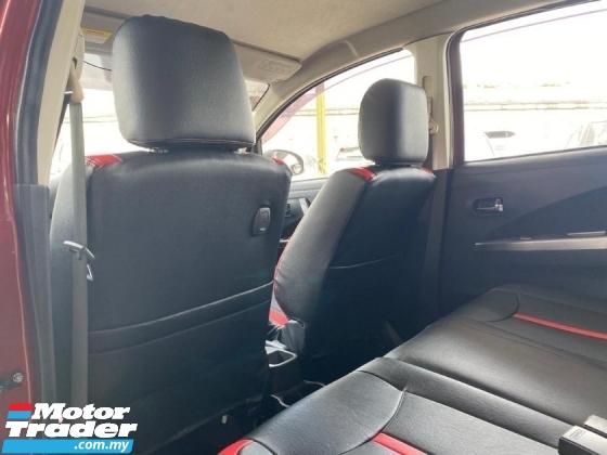 2014 PERODUA MYVI 1.3 SE LEATHER SEAT, REVERSE CAMERA, WARRANTY SALE